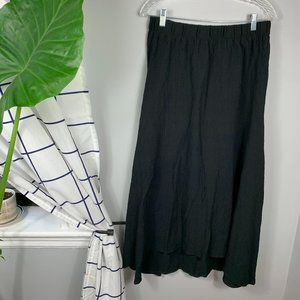 Habitat Clothes To Live In Elastic Waist Skirt